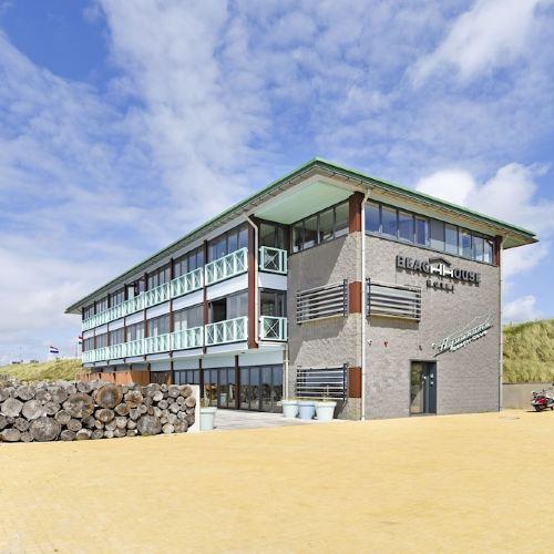 Beachhouse Hotel