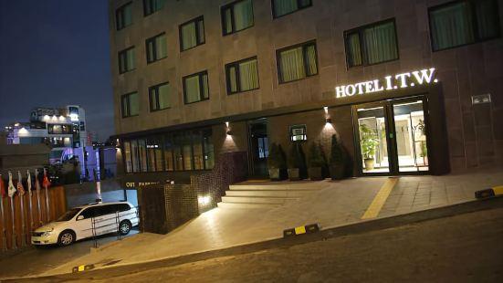 호텔 ITW 이태원