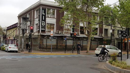 Lib Hotel Bellavista