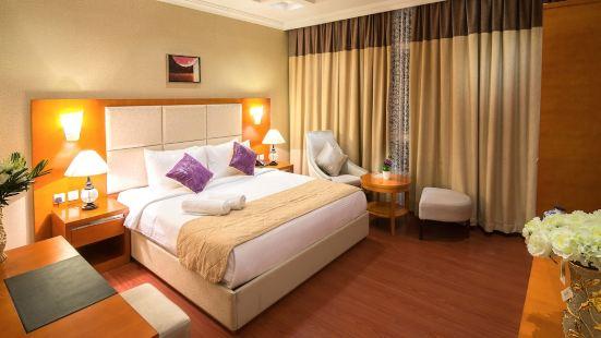 白月公寓式酒店