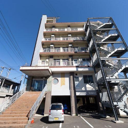 OYO 仙台鶴酒店