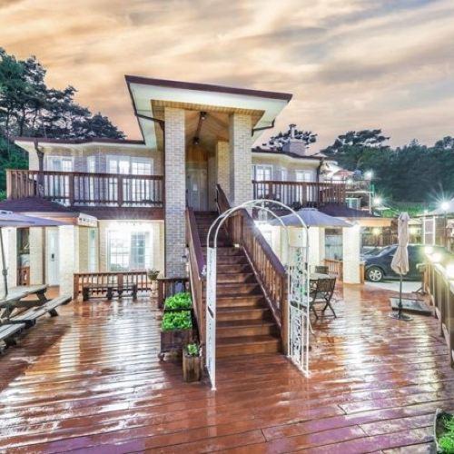 Ganghwa Oeapohang Villa Pension