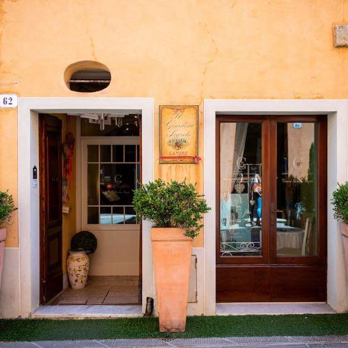 Giardino Segreto - Historic Capitano Collection