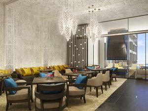 卡薩布蘭卡四季酒店(Four Seasons Hotel Casablanca)