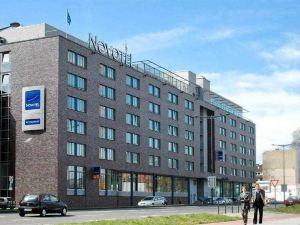 科隆城市諾富特酒店(Novotel Koeln City)