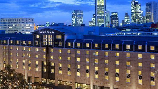 法蘭克福威斯汀大酒店