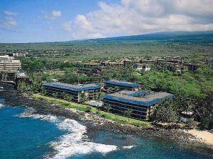 科納城堡礁石酒店(Castle Kona Reef)