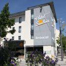 索蕾酒店(Inter Hôtel Souléia)