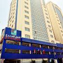 阿爾穆魯基酒店(Al Murooj Hotel)