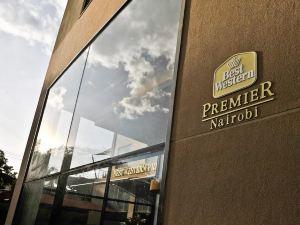 內羅畢貝斯特韋斯特精品酒店(BEST WESTERN PREMIER Nairobi)