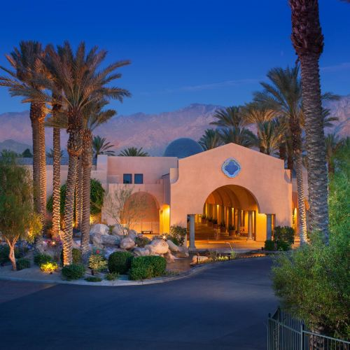 The Westin Mission Hills Resort Villas-Palm Springs
