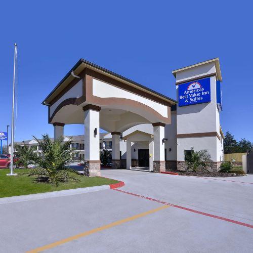 庫埃羅美洲最佳價值套房酒店