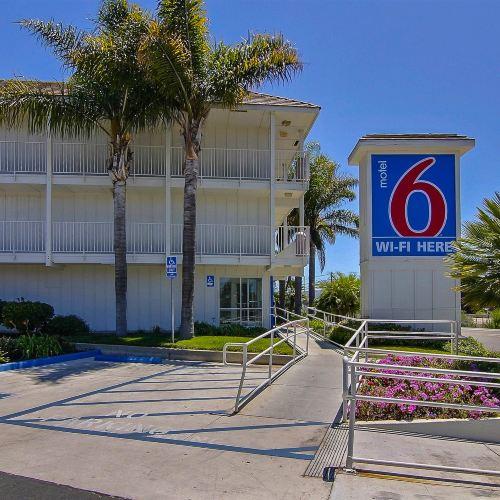 Motel 6-Carpinteria, CA - Santa Barbara - North