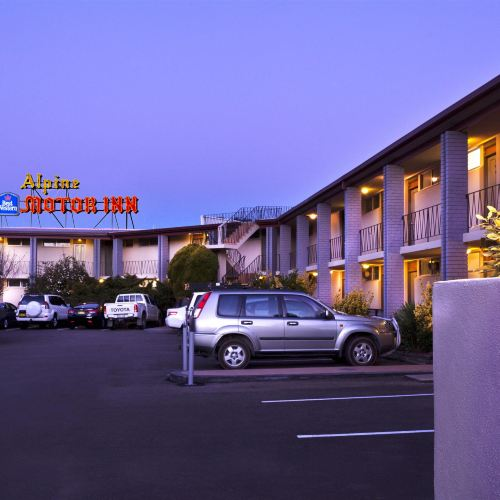 Alpine Motor Inn