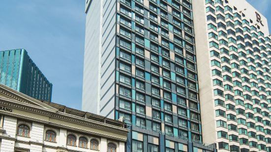리버티 센트럴 사이공 리버사이드 호텔