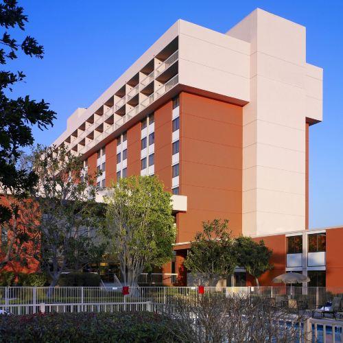安大略機場會議中心大酒店