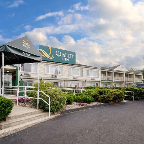科德角品質酒店