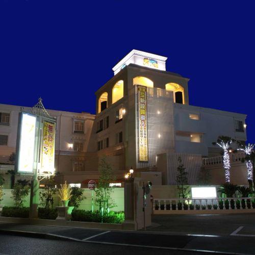 Hotel Fine Garden Toyonaka Osaka International Airport