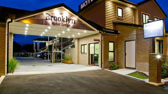 Brooklyn Motor Lodge Hamilton