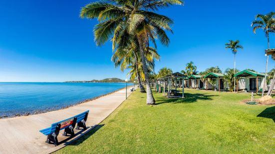 恩馬博文海濱度假公園