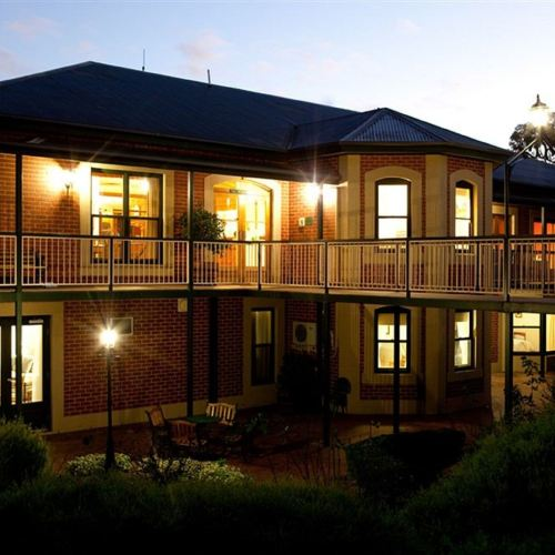 Clare Country Club Hotel