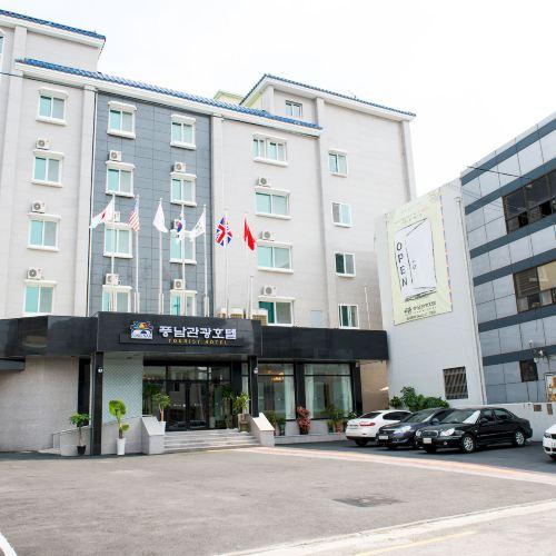 彭南旅遊酒店