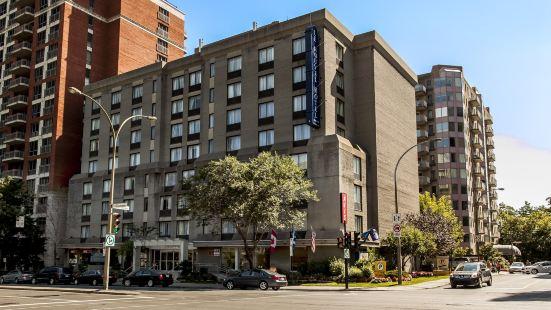 勒努維爾酒店