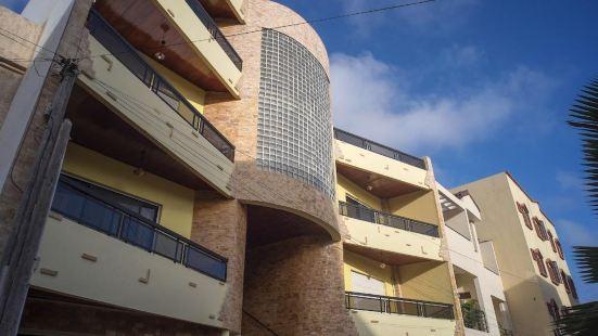 錫赫林住宅酒店