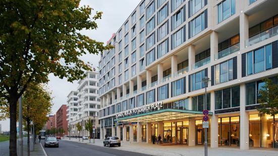 柏林波茨坦廣場斯堪迪克酒店