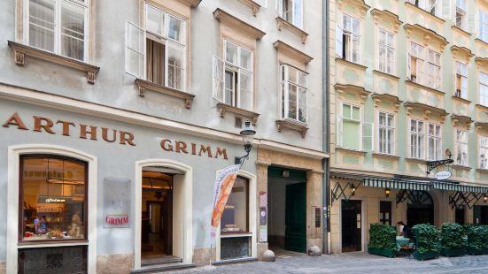 維也納雅寓酒店