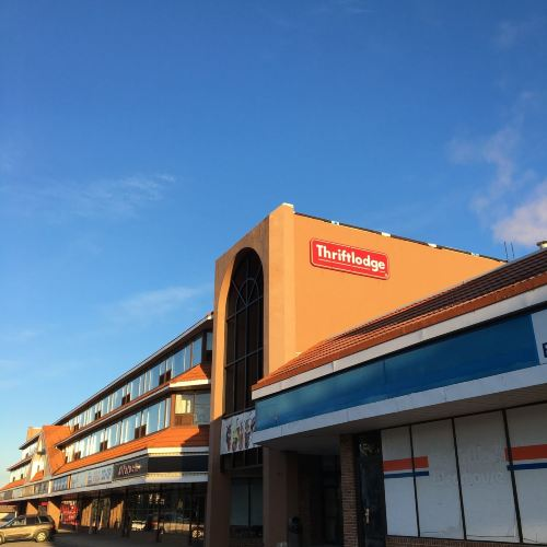 Thriftlodge Kingston