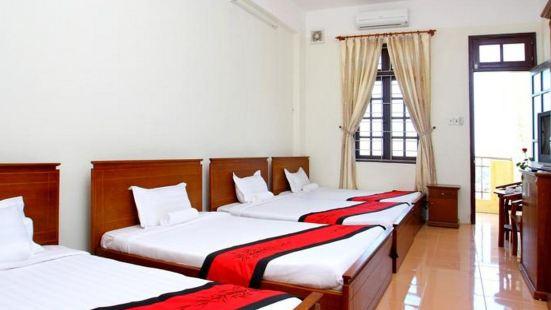 CUA Dai Beach Hotel Hoi An
