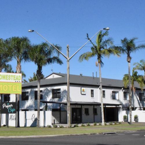 Ballina Homestead Motel