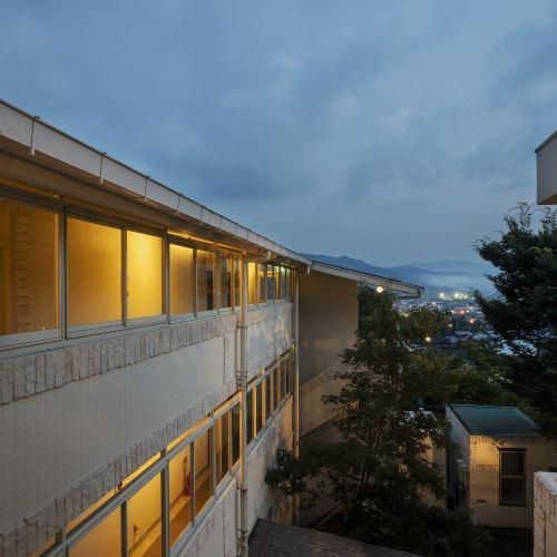 유후인 베소 시키사이 호텔