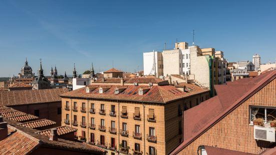 SmartRental Puerta del Sol