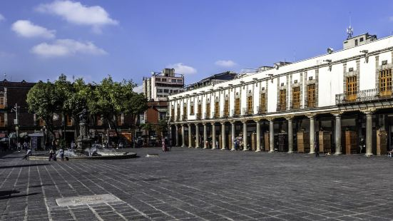 Centro Histórico Travel Guidebook Must Visit Attractions In