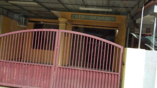 怡保馬來西亞全景家庭旅館