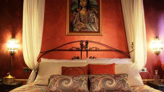 米拉比里亞阿拉伯屋酒店