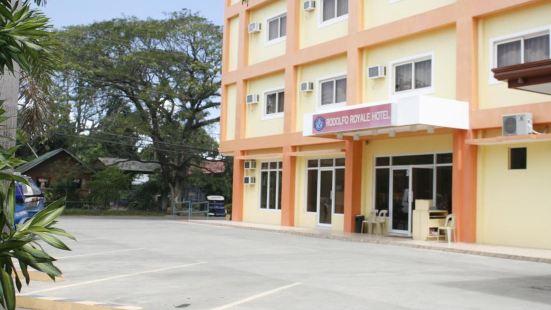 Rodolfo Royale Hotel Palawan