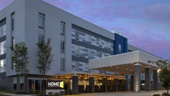 Home2 Suites by Hilton Charlottesville Downtown, VA