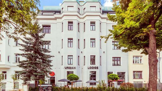 維也納城市公寓旅館
