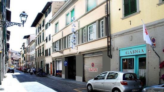 賈那西歐酒店