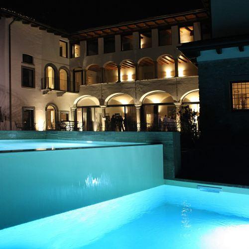 梅洛寶樂城堡度假酒店