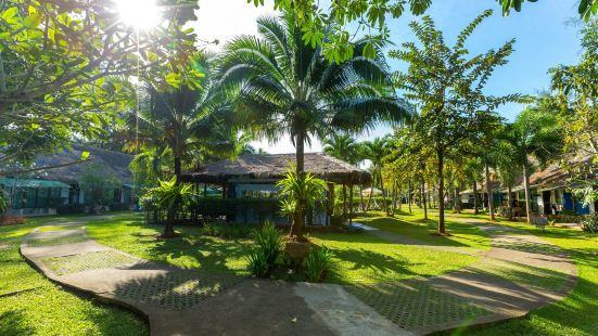 甲米海藍寶石度假村