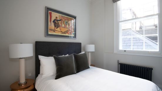 Desirable Covent Garden Suites by Sonder