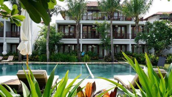 Vinh Hung Emerald Resort Hoi An