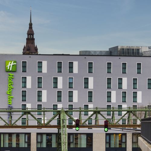 Holiday Inn Express Wuppertal - Hauptbahnhof