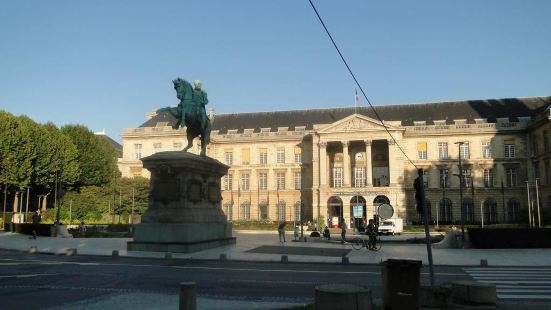 Hôtel de Paris