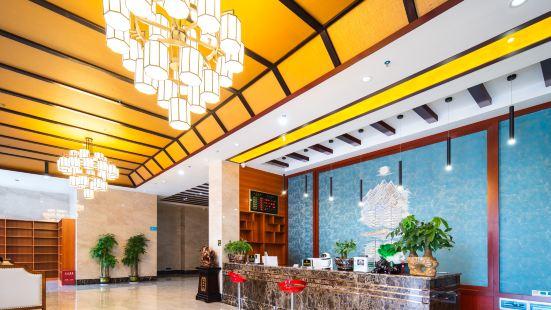 清鎮星月花園酒店