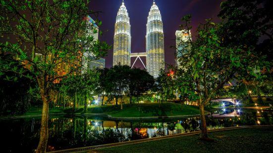 吉隆坡ML酒店